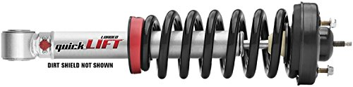 Rancho QuickLIFT RS999909 Strut and Coil Spring...