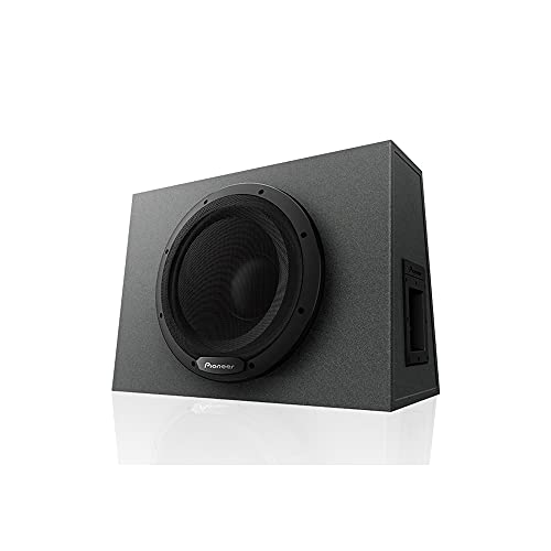 Pioneer TS-WX1210A 12' Sealed enclosure active...