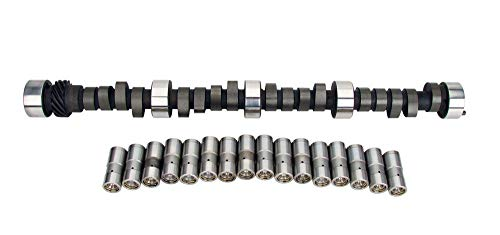COMP Cams CL11-600-4 Thumpr 227/241 Hydraulic Flat Cam...