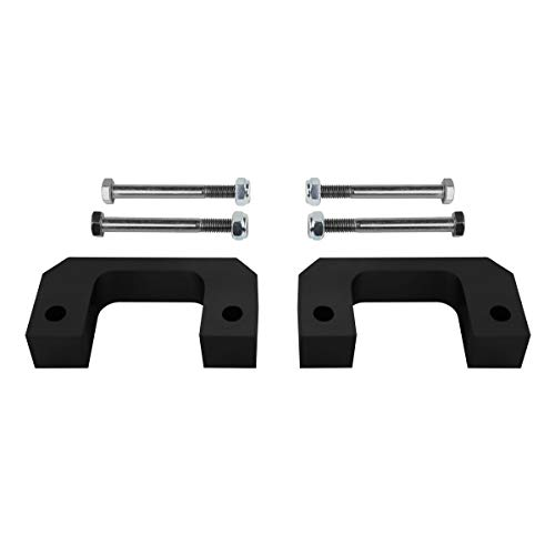 Supreme Suspensions - Front Leveling Kit for 2007-2020...