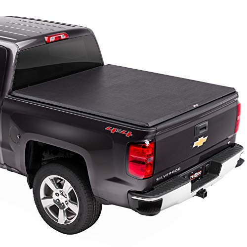 TruXedo TruXport Soft Roll Up Truck Bed Tonneau Cover  ...