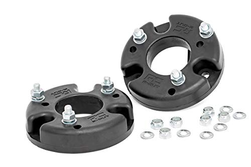 Rough Country 2' Leveling Kit (fits) 2009-2020 F150 |...
