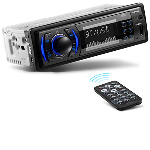 BOSS Audio Systems 616UAB Multimedia Car Stereo -...