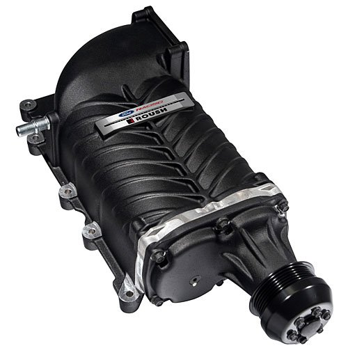 Roush Performance Products 421823 Supercharger Kit, 1...