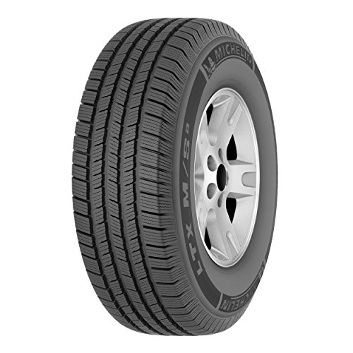Michelin LTX M/S2 All Season Radial Car Tire for Light...