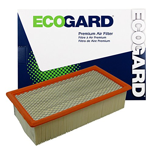 ECOGARD XA5446 Premium Engine Air Filter Fits Ford...
