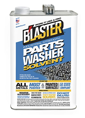 B'laster 128-PWS-4PK Industrial Strength Parts Washer...