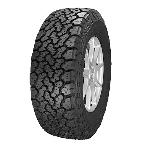 General 4508120000 GRABBER A/TX All-Terrain Radial Tire...