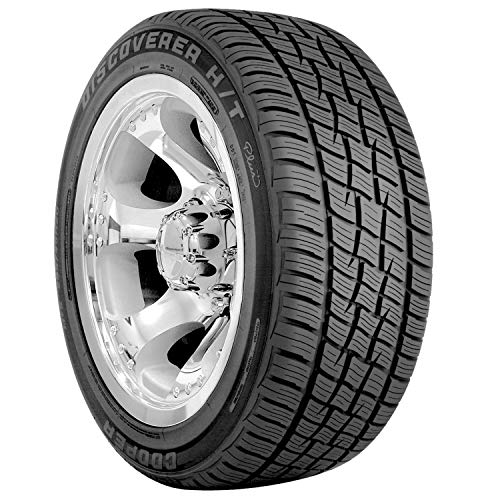 Cooper Discoverer H/T Plus All-Season 275/60R20 119T...