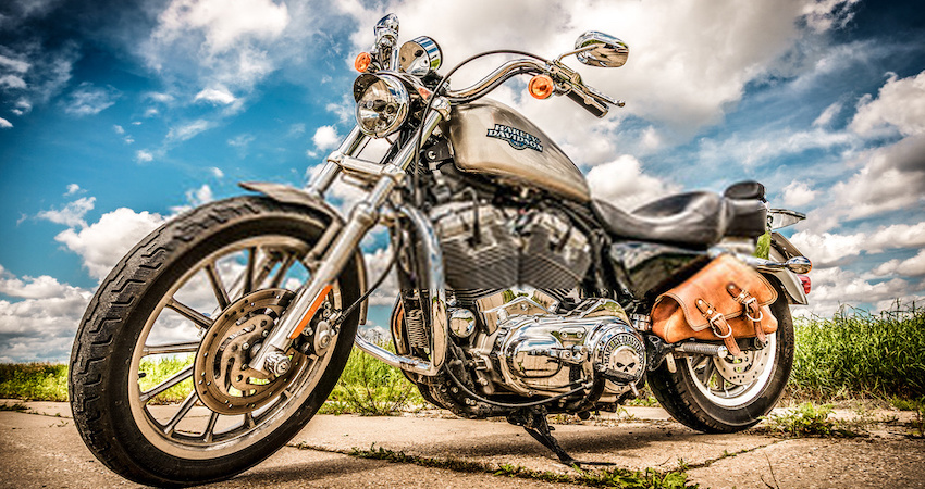 Best Air Cleaners for Harley Sportster