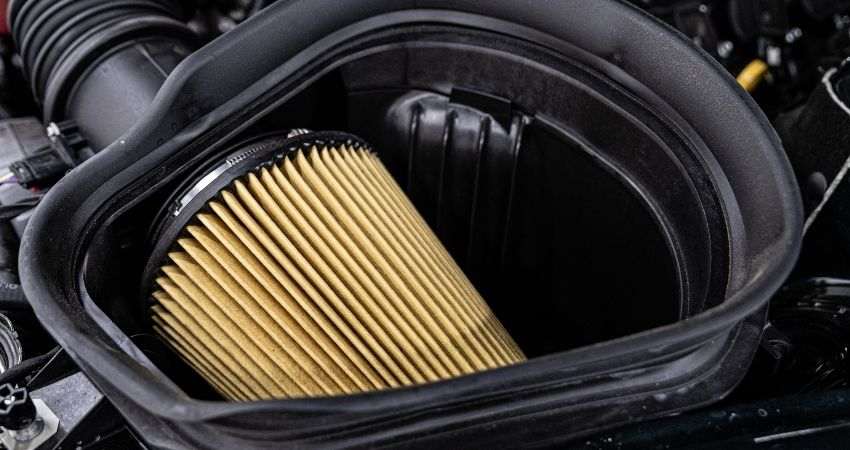 best air filter for 7.3 powerstroke