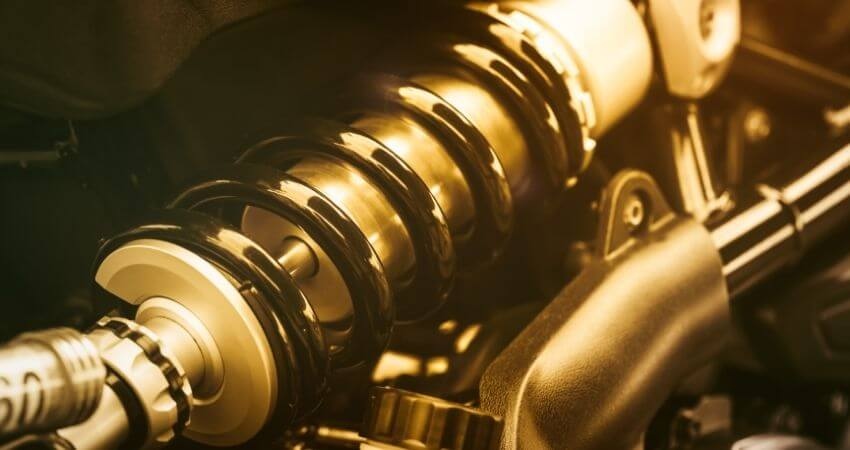 best shocks for ford f150 4x4