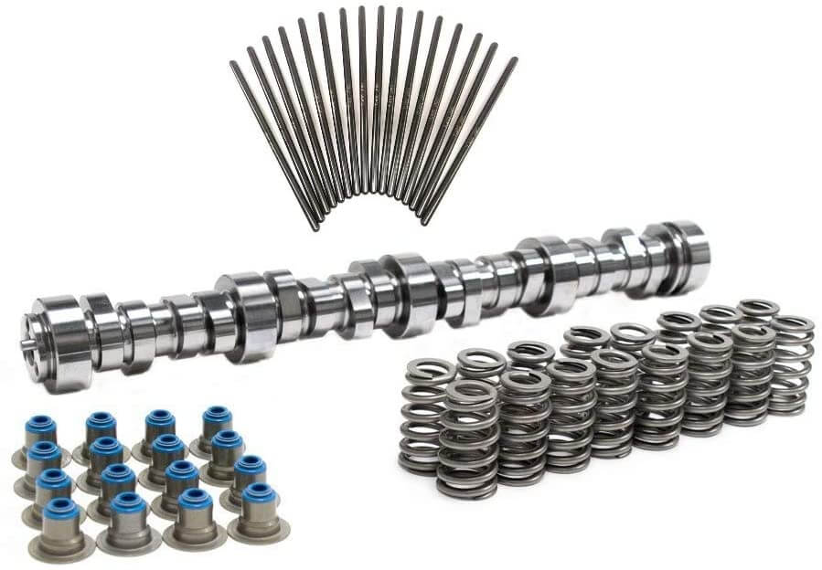 Consider these factors before getting yourself a camshaft for 5.3