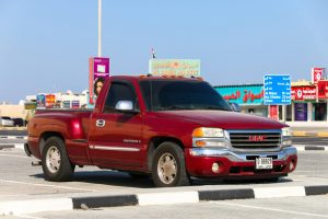 Understand the role of 4-wheel drive in making GMC Sierra more powerful