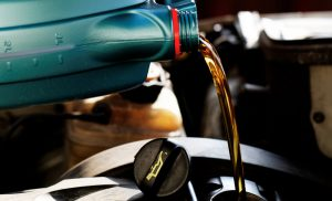 Can I add oil to my car instead of getting an oil change