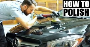How Much Does It Cost to Buff and Polish My Car
