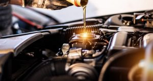 Use Regular Oil Instead of Synthetic Oil