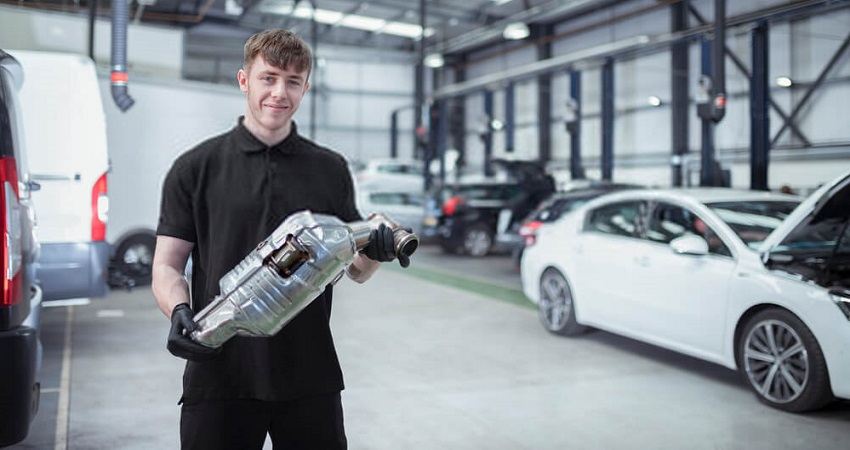 What Cars Have the Most Expensive Catalytic Converters