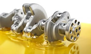 Will thicker oil stop oil burning
