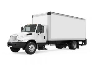 How can you save fuel with a truck